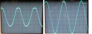 12EZ6 input/output at 0.5 MHz