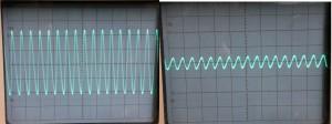 12EZ6 input/output at 3.5 MHz