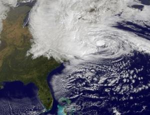 Sandy 10/29/2012