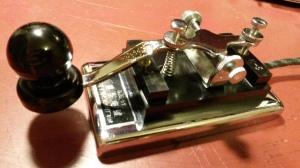 Chinese K5 key