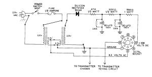 HG-10 Modified PSU