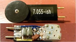 7055ish pluggable VXO
